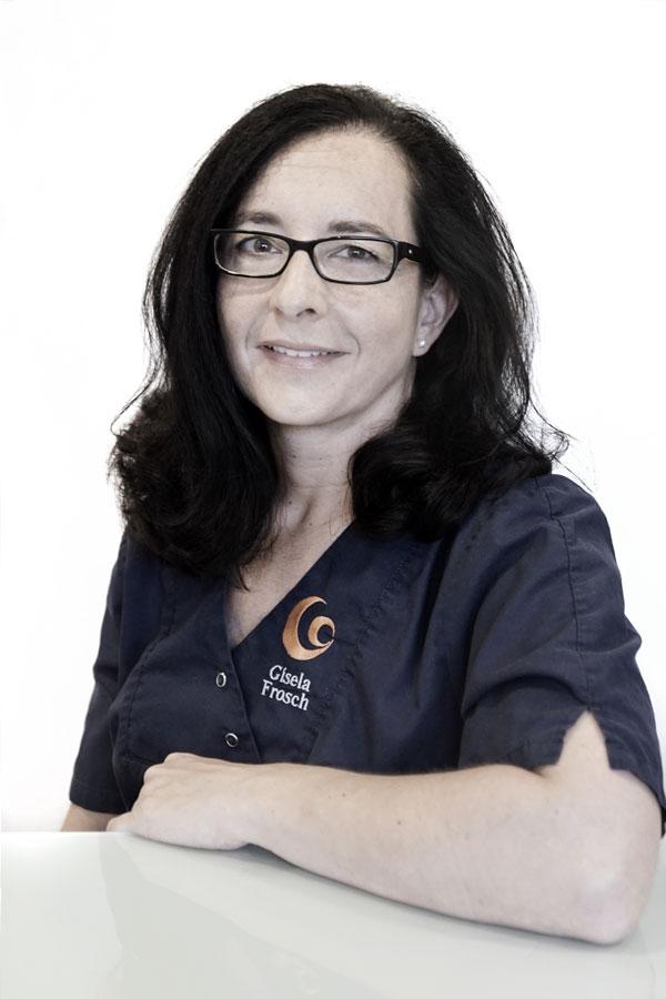 Gisela Frosch